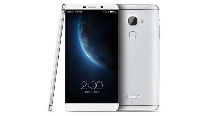 LeTV Le Max Pro pierwszym smartfonem ze Snapdragonem 820