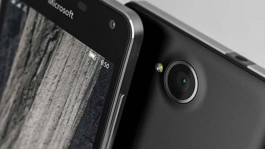 Microsoft Lumia 650 gwiazdą kolejnego zdjęcia
