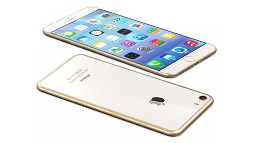 Photo of iPhone 6 będzie ciekawym smartfonem. Czy będzie też portfelem?