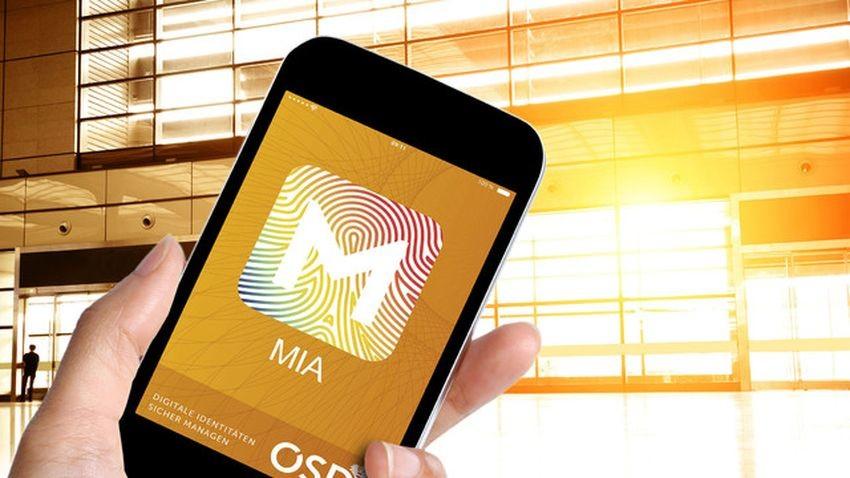 Smartfony jako przyszłość identyfikacji personalnej