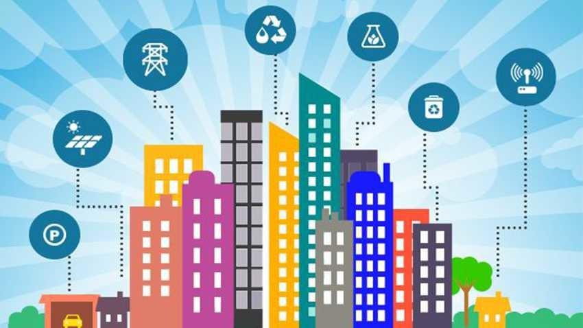 Polskie miasta zainwestują w inteligentne technologie