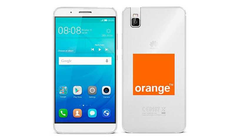 Photo of Huawei ShotX w ofercie sieci Orange