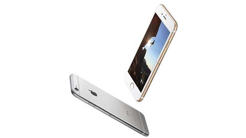 iPhone 6S najwydajniejszym smartfonem 2015 roku