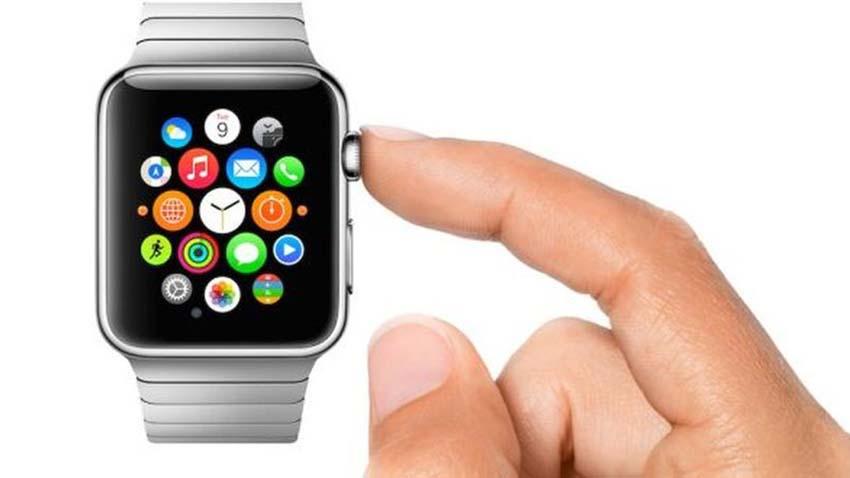 Apple Watch 2 gotowy do produkcji