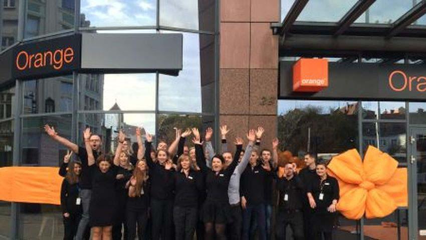 Photo of W Warszawie otwarto kolejny Smart Store Orange
