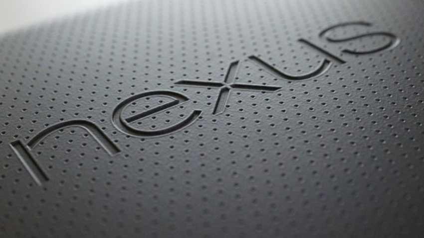 Dwa Nexusy od HTC w tym roku?