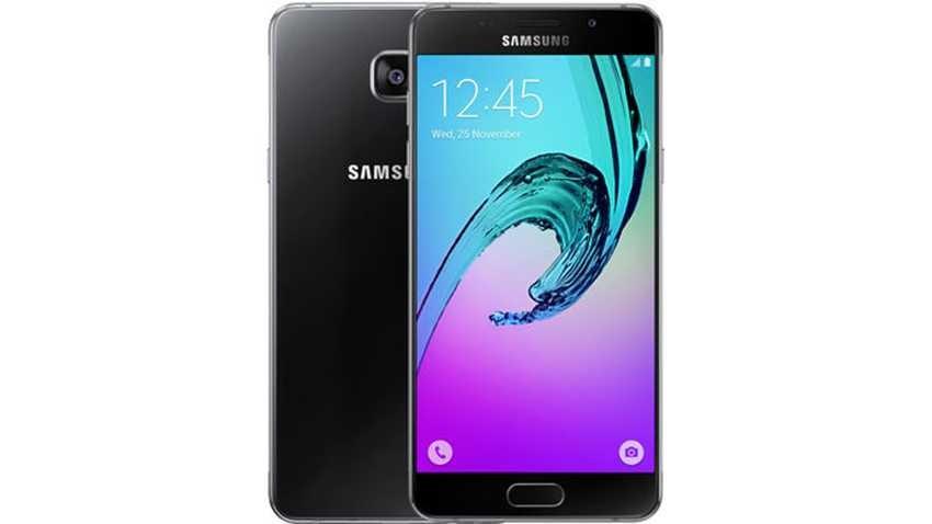 Samsung ujawnia termin sprzedaży Galaxy A3 i A5 (2016) w Polsce