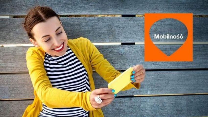 Promocja Orange: Szalone obniżki cen smartfonów