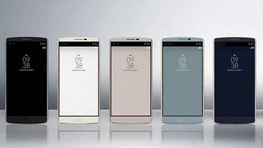 LG V10 w Polsce. Znamy cenę wyczekiwanego flagowca