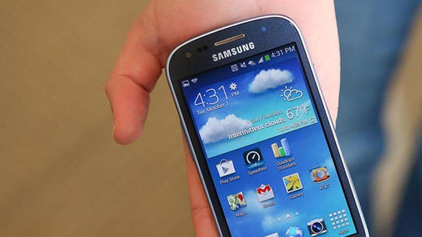 Samsung z zakazem sprzedaży części smartfonów w USA