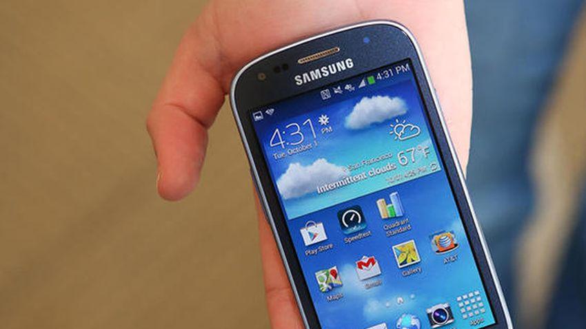 Photo of Samsung z zakazem sprzedaży części smartfonów w USA
