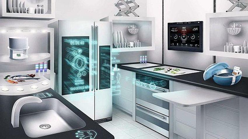 Internet Rzeczy stanie się nieodłączną częścią domu