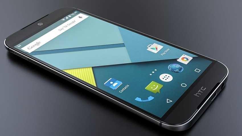 HTC One M10 nie zdąży na MWC 2016?