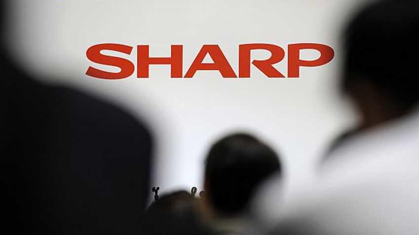 Foxconn zainteresowany kupnem Sharpa