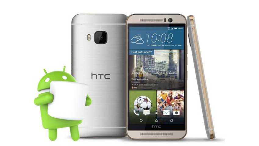Photo of HTC One M8 i Desire Eye z aktualizacją do Androida Marshmallow