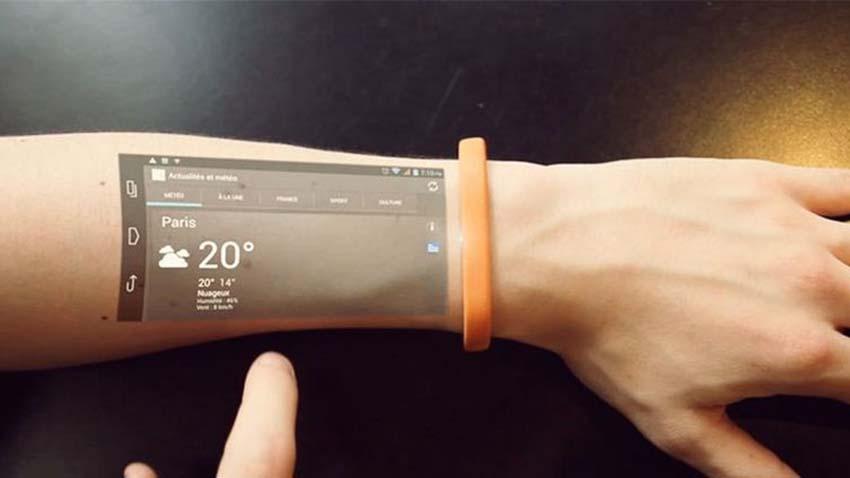 Technologie przyszłości - pierwsze wszczepiane smartfony w 2023 roku?
