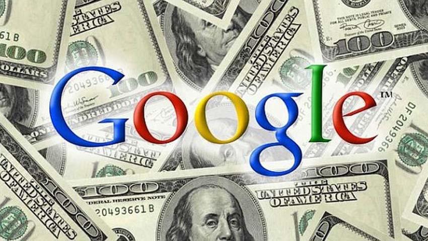 Po raz pierwszy poznaliśmy zysk Google z Androida