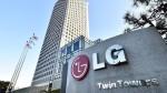 LG - 60 milionów smartfonów w 2015 roku