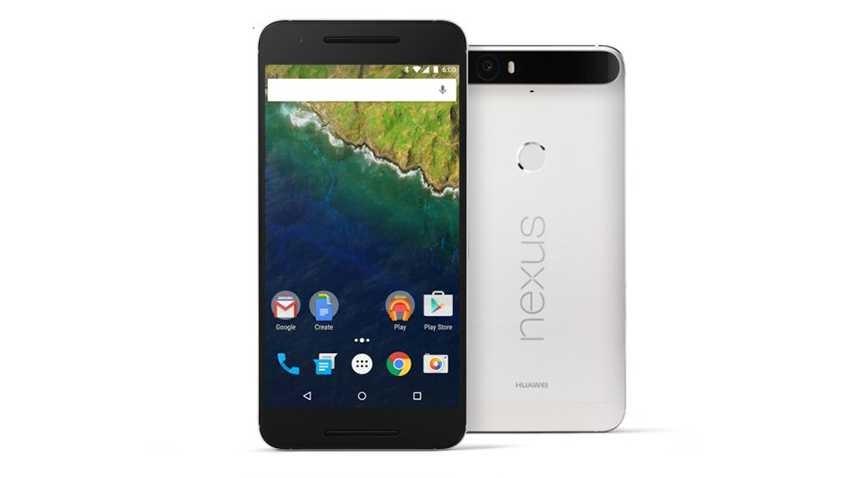 Huawei Nexus 6P w Polsce