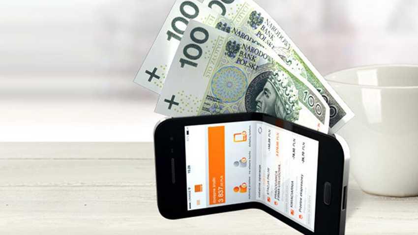 Photo of Promocja Orange: Premia za stary telefon i konto w Orange Finanse dla przenoszących numer