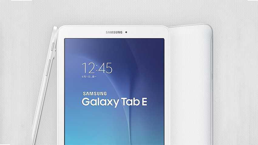 Photo of Samsung przygotowuje kolejne tablety z linii Galaxy Tab E