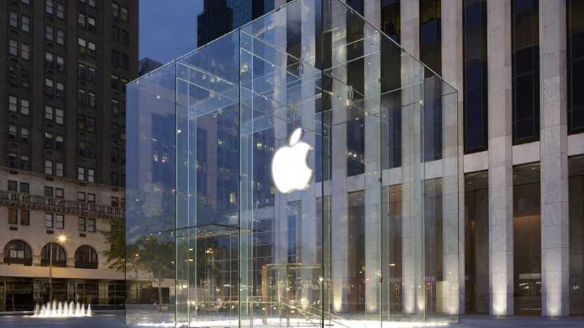 Photo of Wyniki Apple za IV kwartał 2015 roku nie zaskakują. Firma nadal bije rekordy
