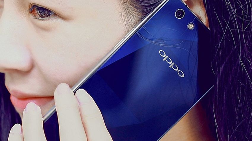 Oppo ma za sobą świetny rok. Chińczycy dostali się do pierwszej dziesiątki producentów smartfonów