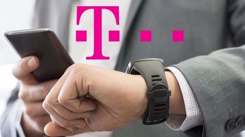 T-Mobile dla firm - zwiększony pakiet danych i pół roku za złotówkę
