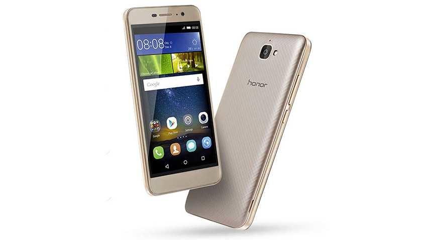 Honor Holly 2 Plus - interesujący smartfon o bardzo pojemnej baterii