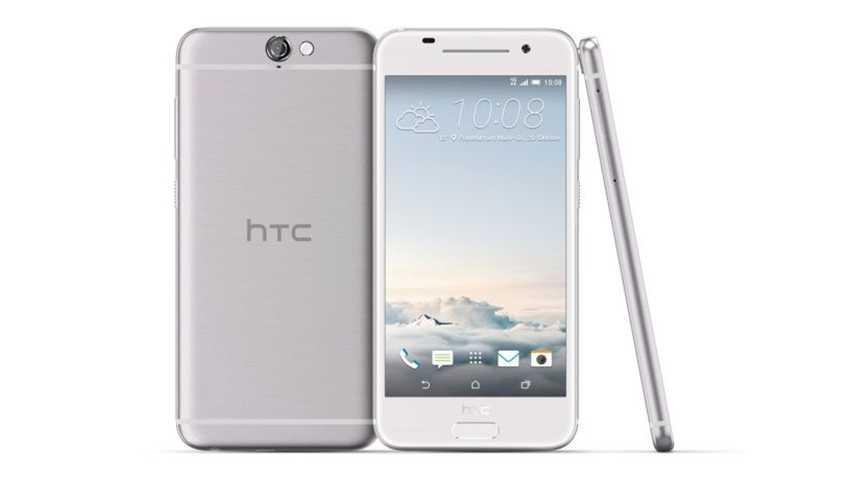 HTC One M10 z designem podobnym do One A9