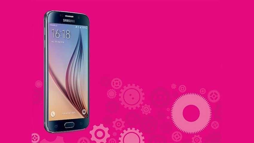 T-Mobile: Samsung Galaxy S6 za 1 zł w nowej ofercie dla firm