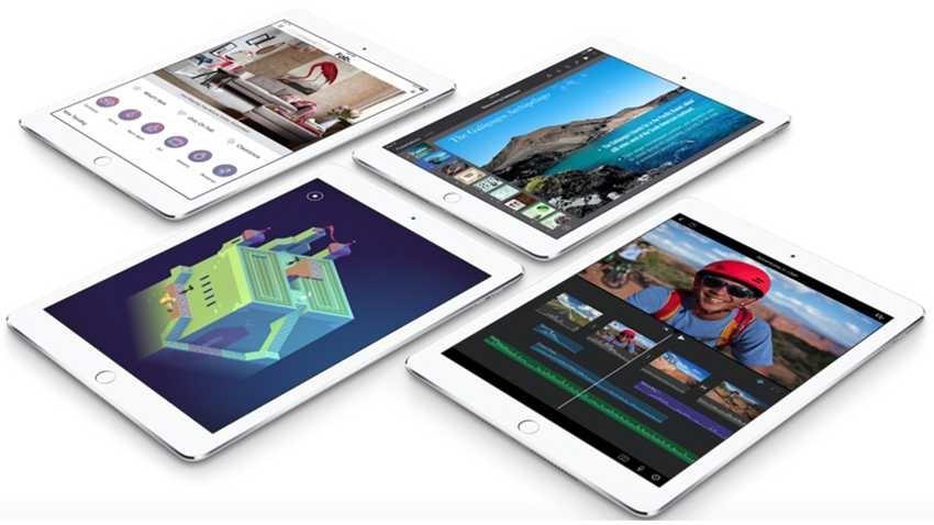 Apple wyposaży iPada Air 3 w wyświetlacz 4K?