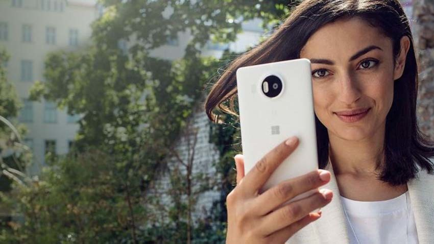 Fatalna sprzedaż smartfonów Lumia