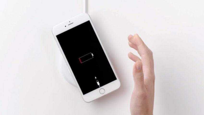 Przyszłoroczny iPhone może zaoferować innowacyjne ładowanie bezprzewodowe