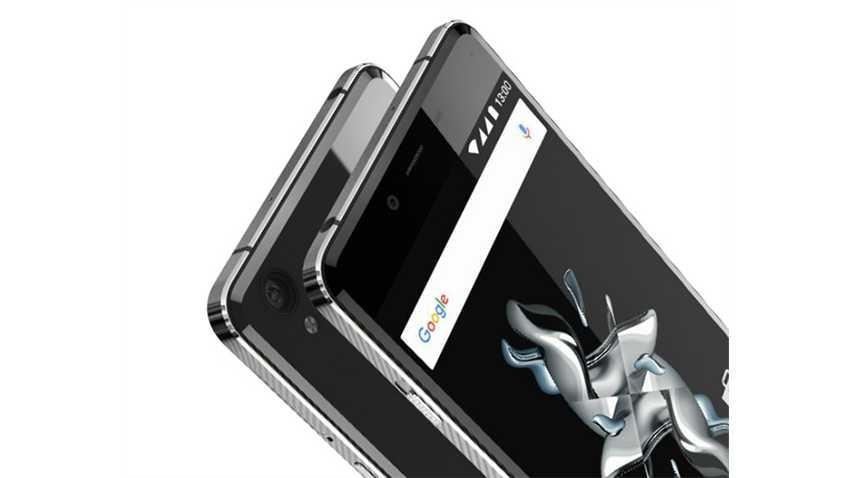 OnePlus X bez zaproszeń