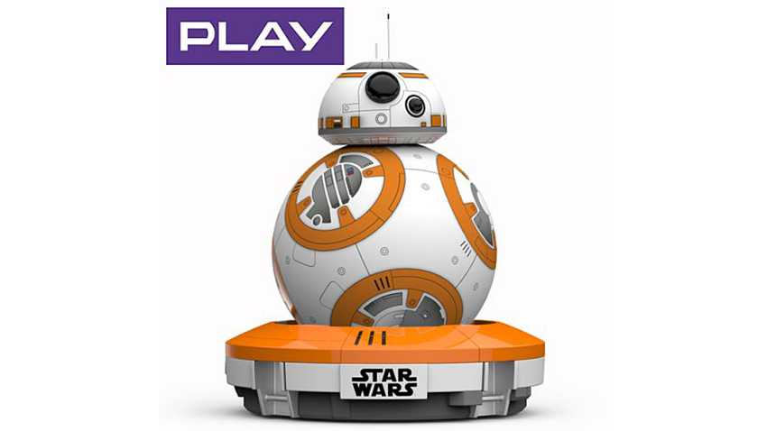Photo of Sphero BB-8 w Play
