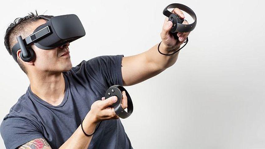 Wirtualna rzeczywistość stanie się integralną częścią naszego życia