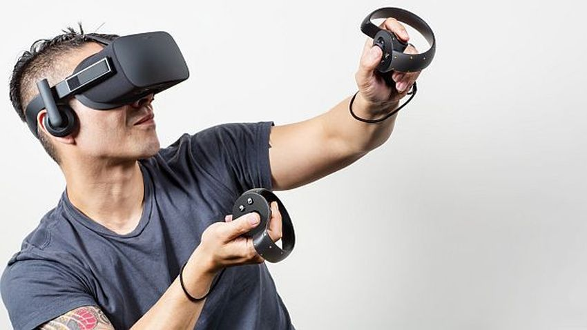 Photo of Wirtualna rzeczywistość stanie się integralną częścią naszego życia