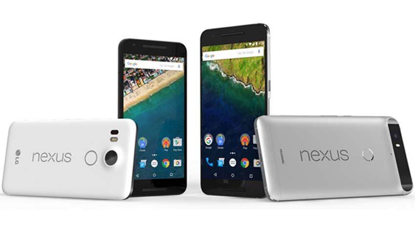 Google szykuje nową drogę rozwoju linii Nexus