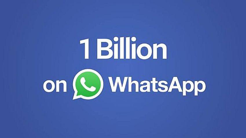 Photo of Co siódmy człowiek na Ziemi korzysta już z WhatsApp