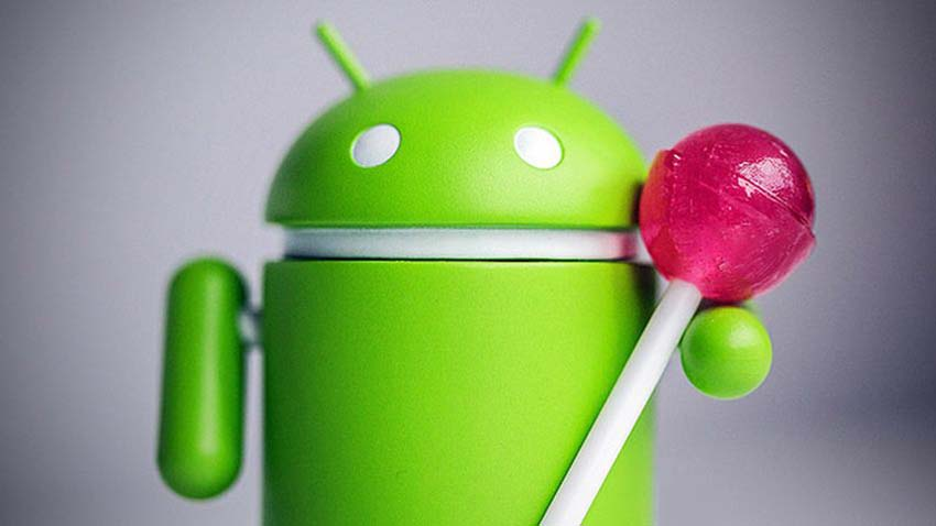 Android Lollipop depcze po piętach KitKat?owi