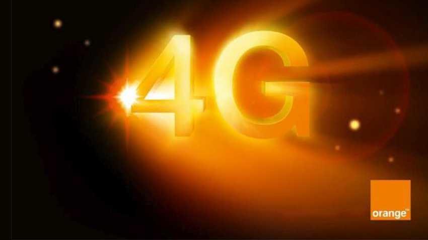 Ruszyły pierwsze stacje LTE 800 MHz i LTE 2600 MHz w Orange