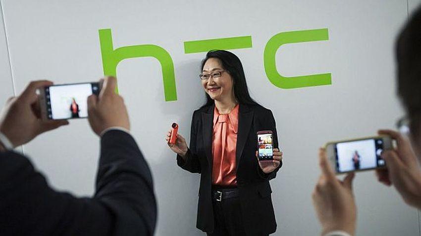 Wyniki HTC za IV kwartał 2015 roku