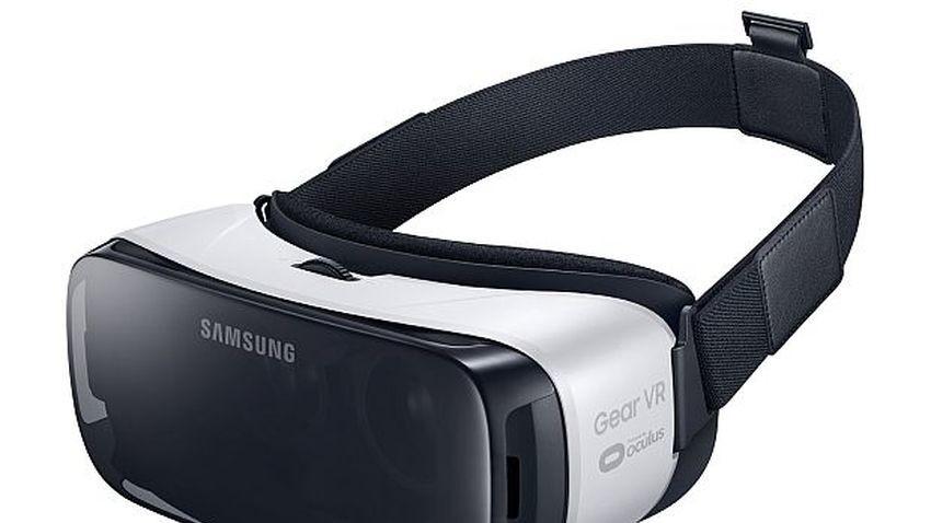 Polskie aplikacje na Samsung Gear VR