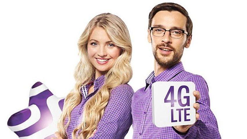 Play ruszył z budową nowej sieci LTE 800 MHz