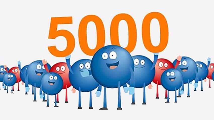 Promocja Orange: 5000 punktów Payback za przeniesienie numeru do Orange