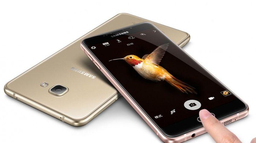 Samsung Galaxy A9 Pro zapowiada się na imponującego smartfona ze średniej półki