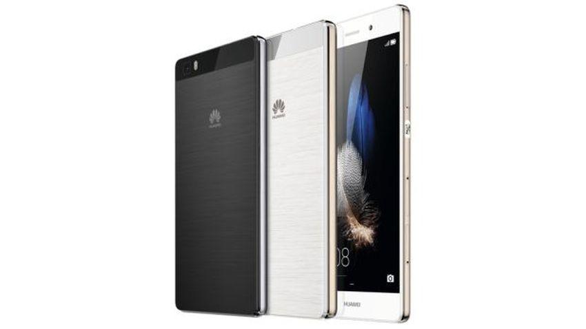 Huawei P8 Lite hitem sprzedaży