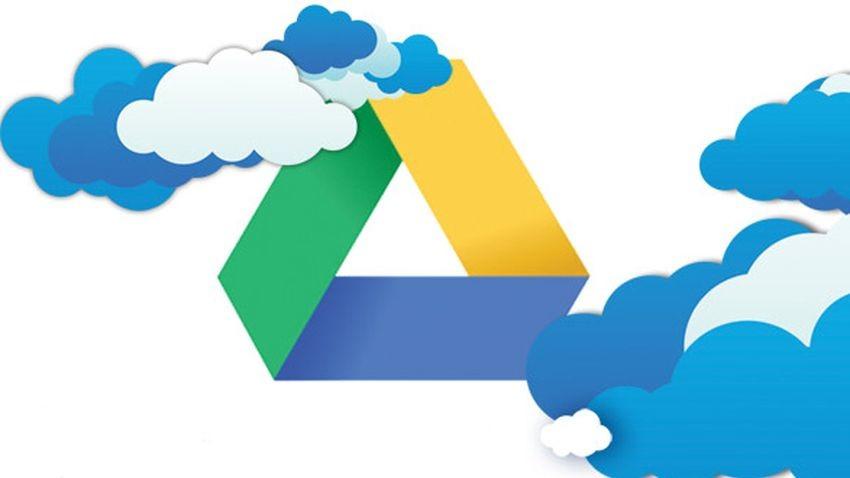 Na użytkowników Google Drive czekają darmowe gigabajty w chmurze