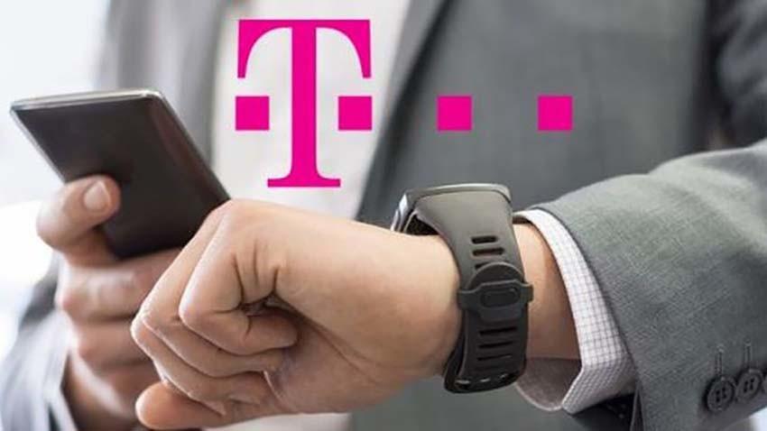 T-Mobile dla firm z opcją współdzielenia Internetu